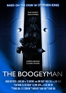 Watch 2016 movies The Boogeyman by Bobby Easley [720x320]