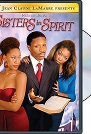 Pastor Jones: Sisters in Spirit Poster