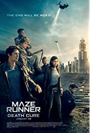 ##SITE## DOWNLOAD Maze Runner: The Death Cure (2018) ONLINE PUTLOCKER FREE