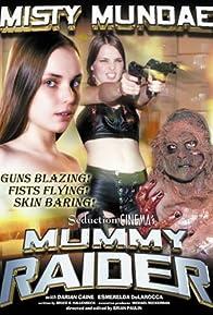 Primary photo for Mummy Raider