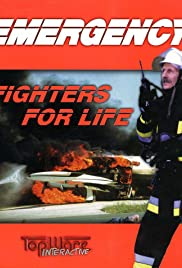 Emergency: Fighters for Life Poster