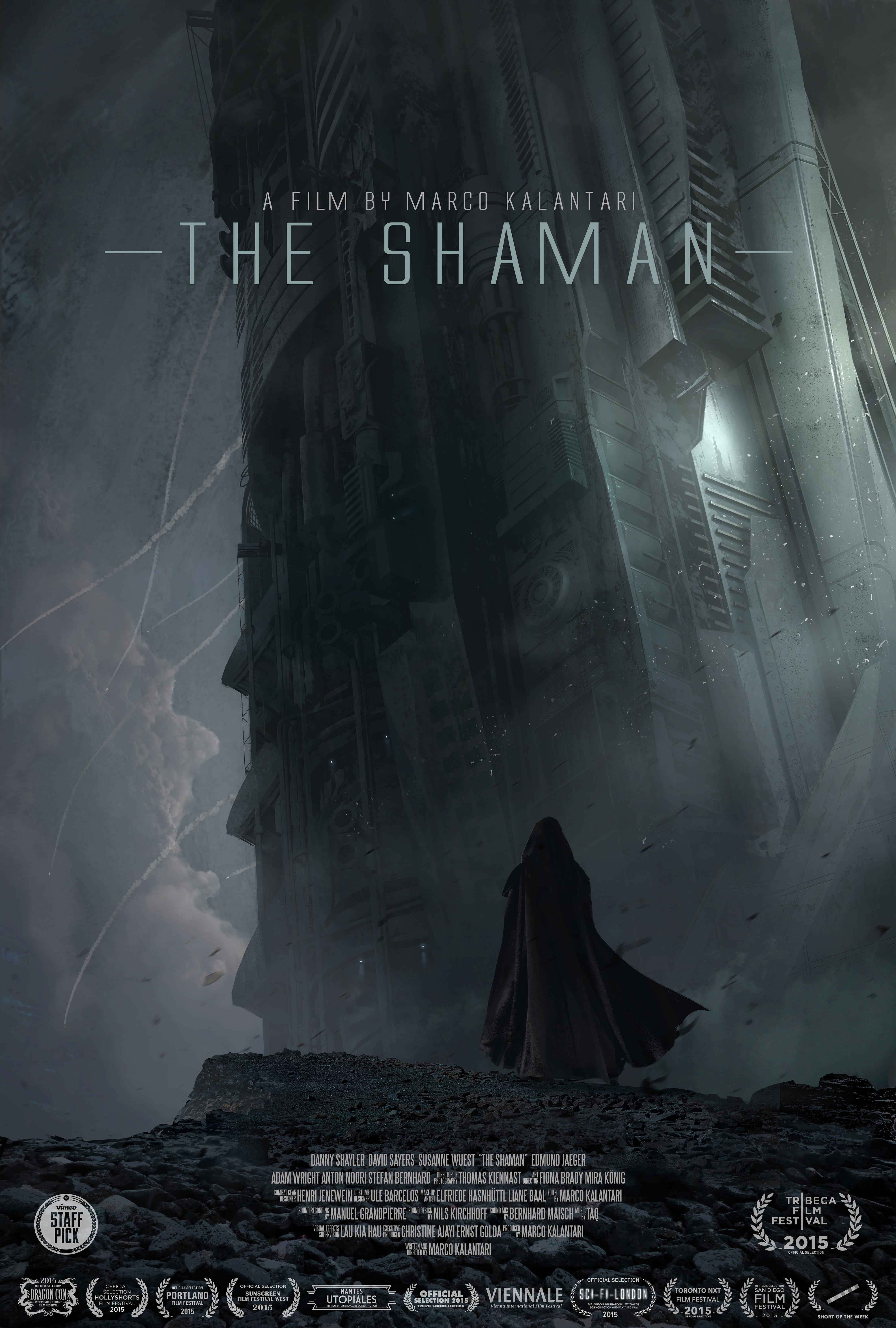 The Shaman (2015) - IMDb