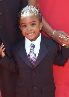 Khamani Griffin grown up