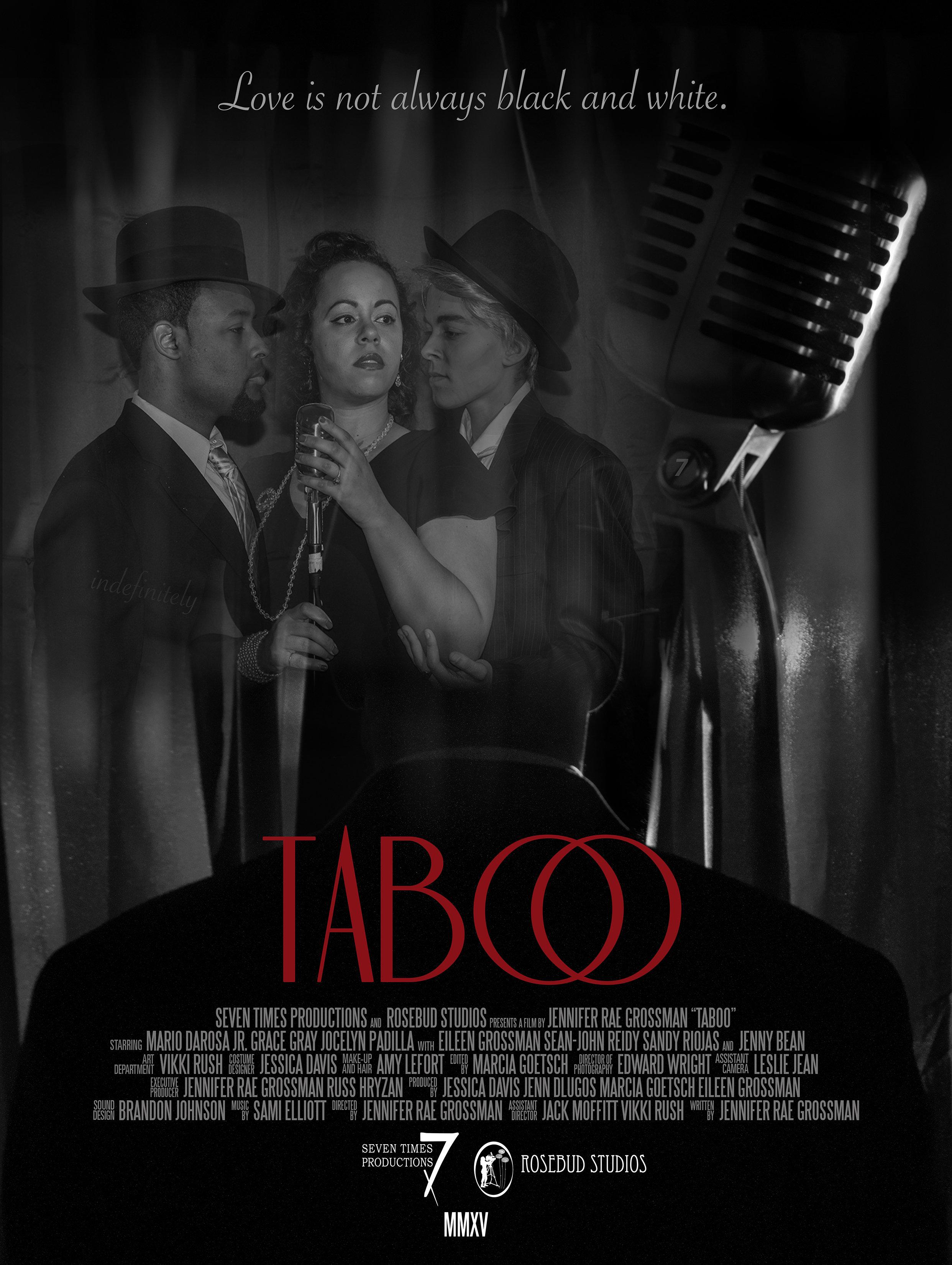 Ii taboo Free Taboo