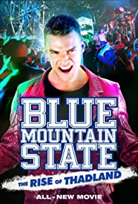 Primary photo for Blue Mountain State: The Rise of Thadland