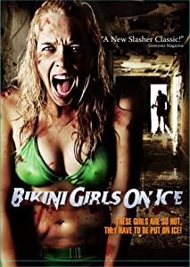 3d movies full hd 1080p download Bikini Girls on Ice by Kenneth D. Barker [720x576]