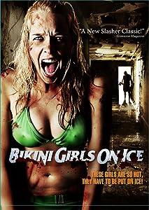 Latest movies trailers download Bikini Girls on Ice [iTunes]