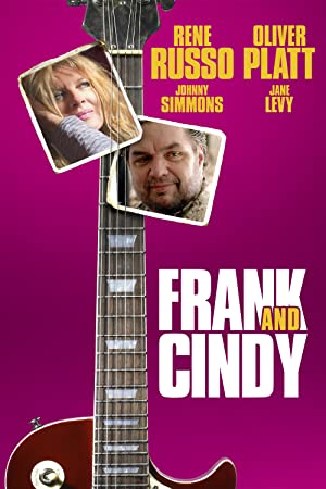 Frank and Cindy | awwrated | 你的 Netflix 避雷好幫手!