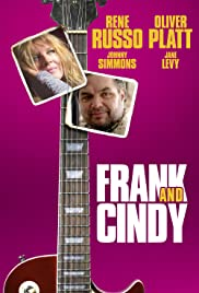 Frank and Cindy (2015) 1080p