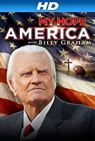 Primary photo for My Hope America with Billy Graham