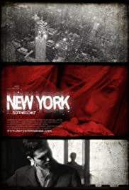 New York November (2011) Poster - Movie Forum, Cast, Reviews