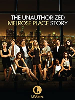Where to stream The Unauthorized Melrose Place Story