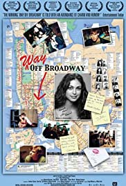 Way Off Broadway (2001) Poster - Movie Forum, Cast, Reviews