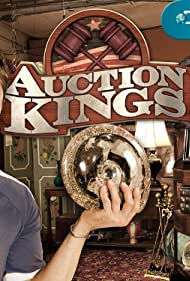 Auction Kings (2010)