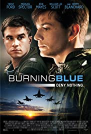 Burning Blue (2013) 1080p