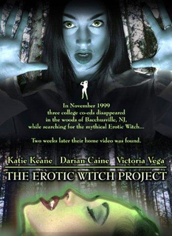 Erotic Witch Project