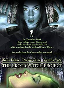 Website for watching movie The Erotic Witch Project John Bacchus [4K
