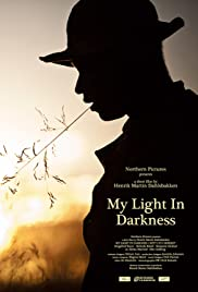My Light in Darkness Poster