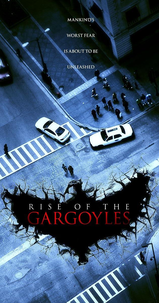 Rise Of The Gargoyles Tv Movie 2009 Imdb