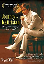 The Journey to Kafiristan Poster
