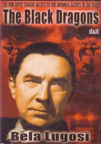 Bela Lugosi in Black Dragons (1942)