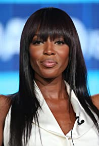 Primary photo for Naomi Campbell