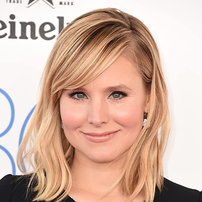 Kristen Bell at an event for 30th Annual Film Independent Spirit Awards (2015)