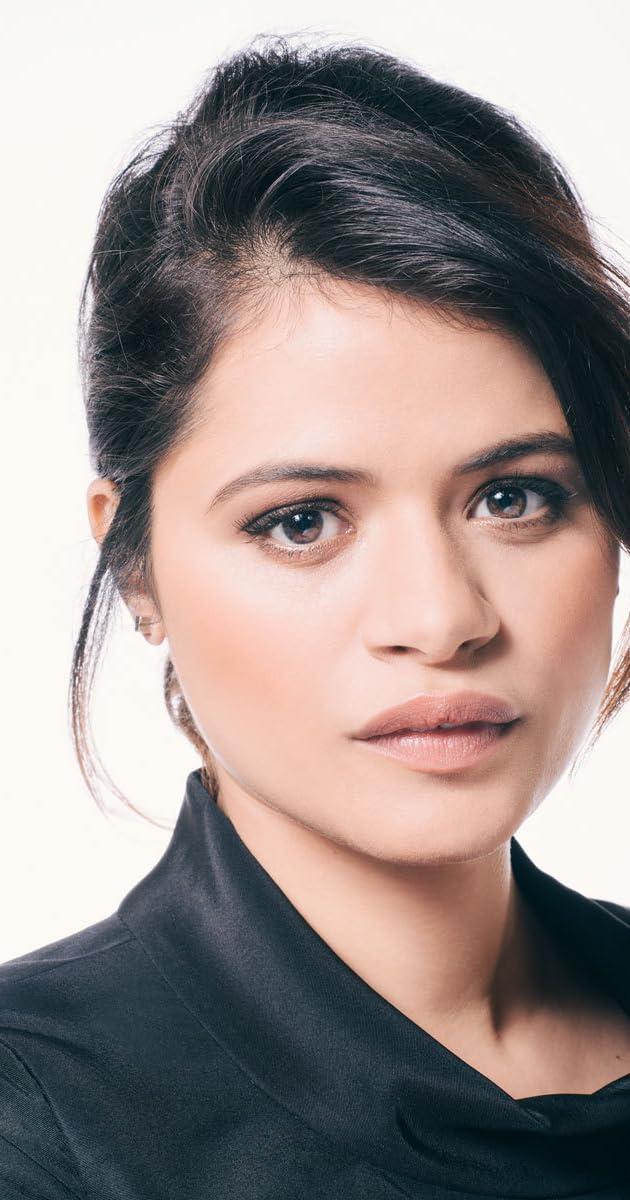 Melonie Diaz - News - IMDb
