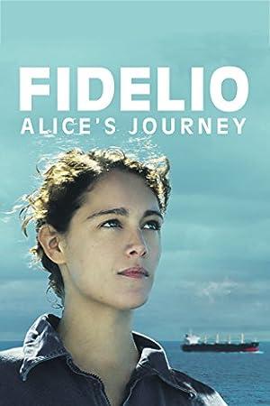 Fidelio – Alice utazása
