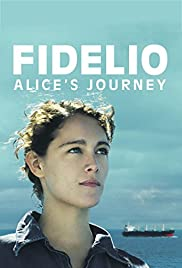 Fidelio: Alice's Odyssey Poster