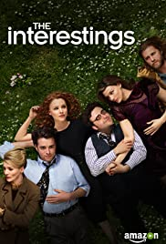 The Interestings Poster