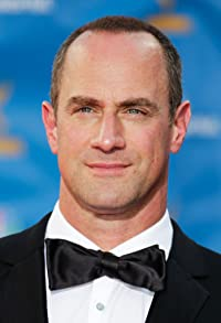 Primary photo for Christopher Meloni