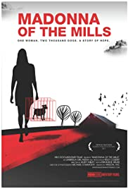 Madonna of the Mills Poster