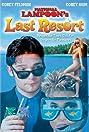 Last Resort (1994) Poster