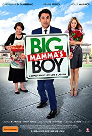 Big Mamma's Boy (2011) 720p