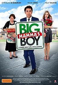 Primary photo for Big Mamma's Boy