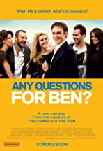 Any Questions for Ben?