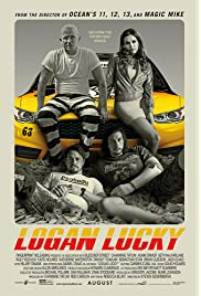 Download Logan Lucky (2017) Movie