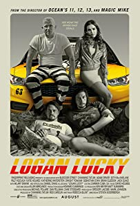 Unlimited movie watching for $0 Logan Lucky [320p]