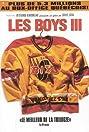 Les Boys III (2001) Poster