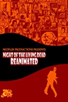 Night of the Living Dead: Reanimated (2009) Poster