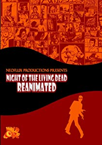Watching movie Night of the Living Dead: Reanimated [Avi]