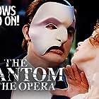 Ramin Karimloo and Sierra Boggess in The Phantom of the Opera at the Royal Albert Hall (2011)