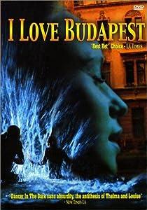 Divx english movie downloads I Love Budapest by Krisztina Goda [iPad]