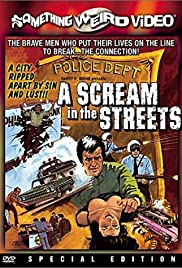 A Scream in the Streets Poster