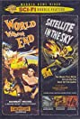 Satellite in the Sky (1956) Poster