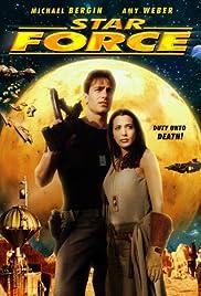Starforce Poster
