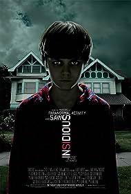 Insidious (2011) Poster - Movie Forum, Cast, Reviews