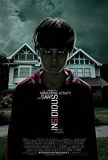 Insidious (I) (2010)