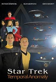 Star Trek: Temporal Anomaly (2019)